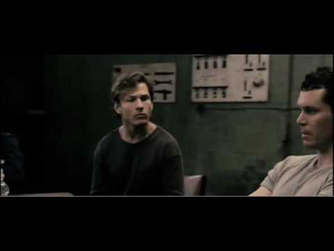 THE NOTHING MEN Trailer