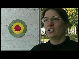 Nicole Lieger, Ludwig Boltzmann Institut für Menschenrechte, Wien