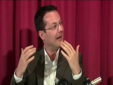 Woche des Grundeinkommens 2009: Sascha Liebermann