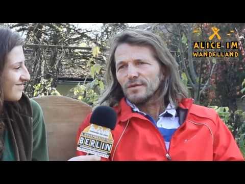 Amy on Tour - Hans Söllner