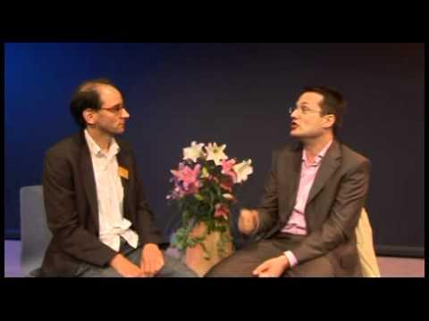 Interview Dr. Sascha Liebermann