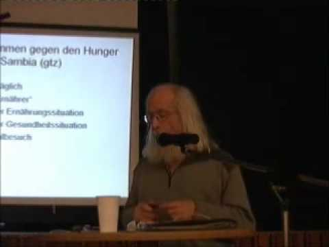 Werner Rätz (Attac): Genug für alle