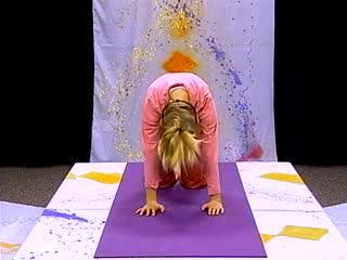 Carmen's Yoga 4 Everybody--Ep 1