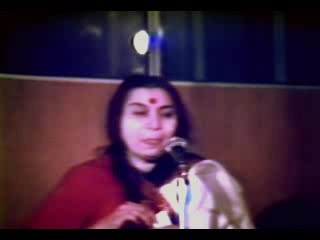 Sahaja Yoga Meditation - Establish the dignity of your children