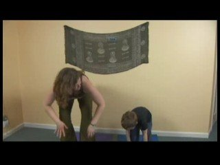 Yoga for Kids : Yoga for Kids: Crown, Heart & Tail Song