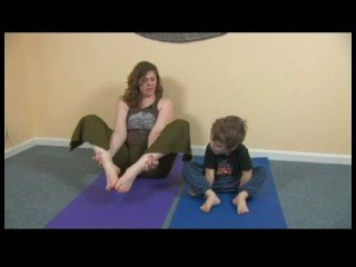 Yoga for Kids: Flow