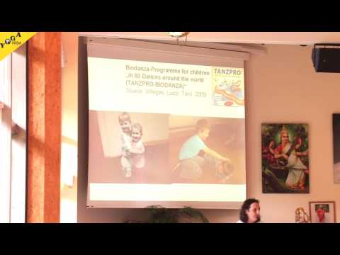 Kinderyoga und Bildungs Paradigmen Markus Stueck Kinderyoga Kongress 2011