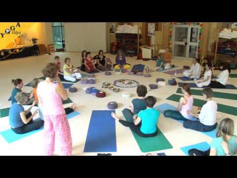 Bewegtes Lernen in der Schule, Jutta Madhavi Anders