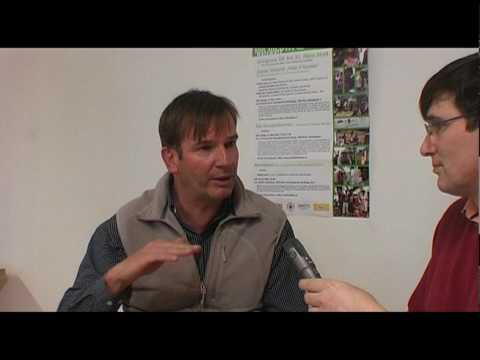 BGE-Pilotprojekt in Namibia (Teil 1/3)