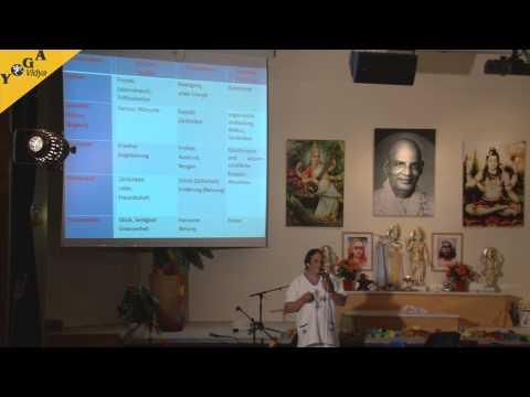 Liebe als grundlegende Haltung im Kinderyoga und in Bildungseinrichtungen mit Prof. Marcus Stück
