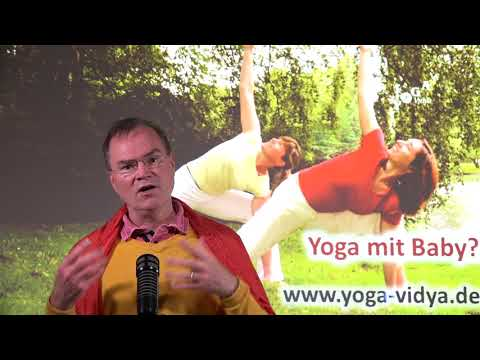 Yoga mit Baby? - Frage an Sukadev