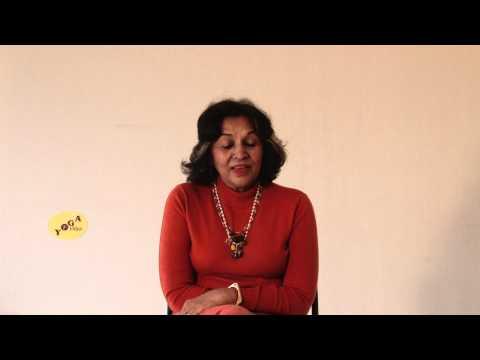 Yoga for Children - Nalini explains