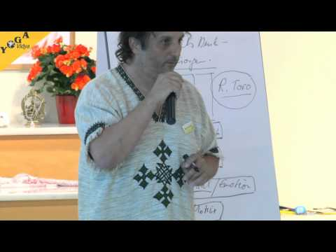 Einführung in die Empathieschule mit Prof. Marcus Stück