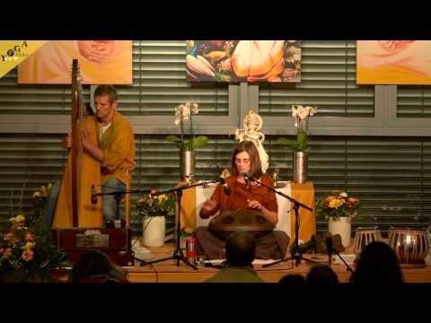 Kinderyogakongress - Konzert mit Frauke und Klaus