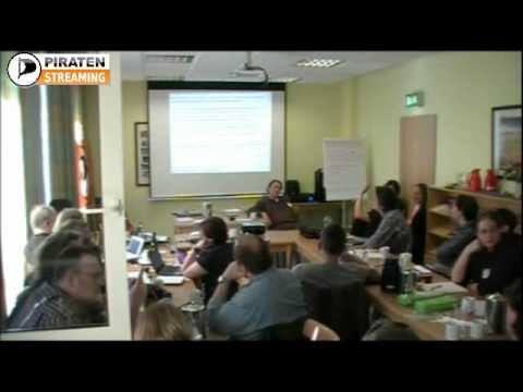 #Sozicamp 2011 Soest - Johannes Ponader & Ralph Boes - Bedingungsloses Grundeinkommen