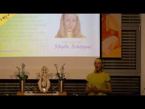 Kinderyogakongress - Vortrag: Familien-Yoga - Theorie, Praxis und Lernmaterial von Sibylle Schöppel