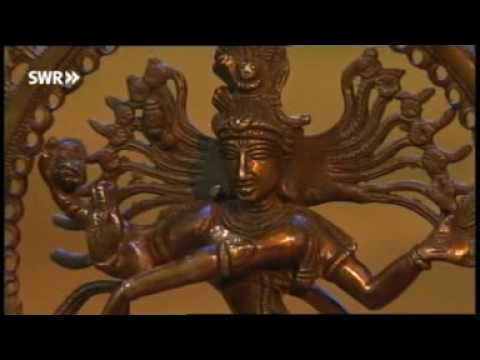 TV Interview über Shiva Nataraja