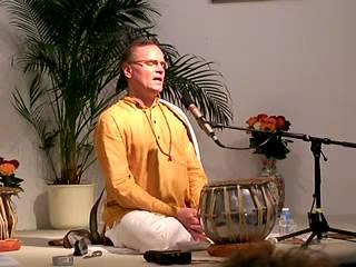 Om Gam Ganapataye Namaha -Mantra-chanting with Sukadev