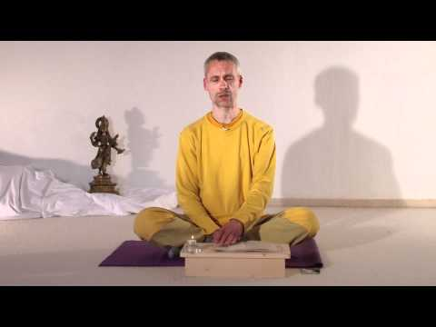 Shanti Mantras für inneren Frieden und spiritueller Erbauung
