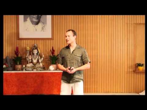 Ayurveda - Heilsam leben im Einklang mit der Natur Teil 2a