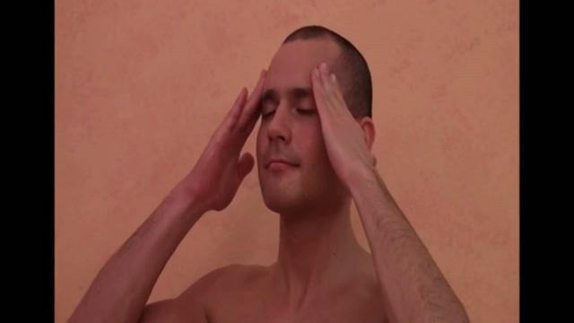 Ayurveda-Selbstmassage