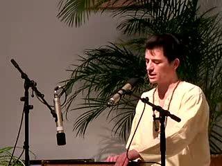 Mantra-Singen: Hara Hara Mahadeva mit Atmamitra