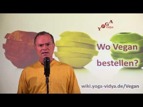 Wo Vegan bestellen? - Frage an Sukadev
