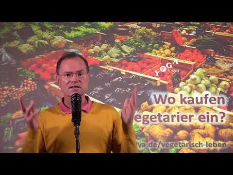 Wo kaufen Vegetarier ein? - Frage an Sukadev