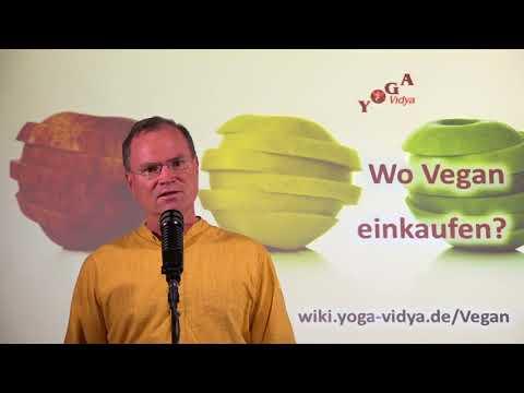 Wo Vegan einkaufen? - Frage an Sukadev