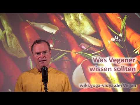 Was Veganer wissen sollten? - Frage an Sukadev