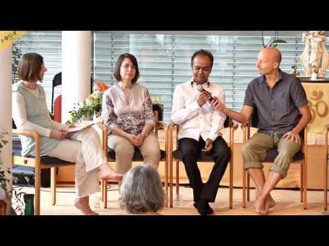 Ayurveda Kongress 2016: Podiumsdiskussion - Traditioneller Ayurveda im Fokus der neuen Zeit