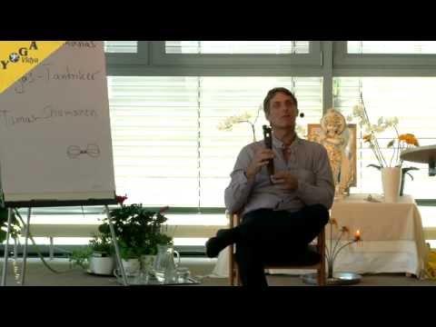 Ayurveda Kongress 2014: Ayurveda, Tantra und Schamanismus mit Jürgen Wloka
