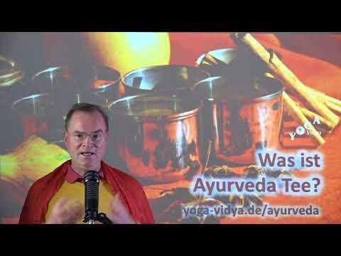 Was ist Ayurveda Tee? - Frage an Sukadev