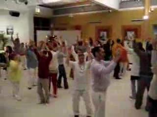 Sufi Tanz im Haus Yoga Vidya Bad Meinberg