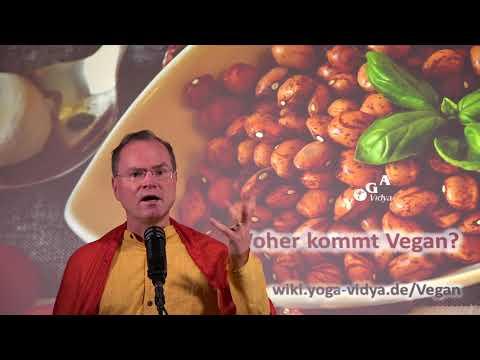 Woher kommt Vegan? - Frage an Sukadev