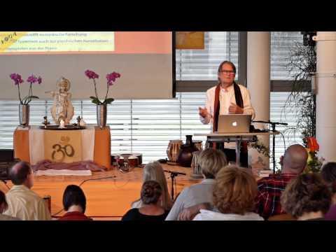 Ayurveda Kongress 2016: Ayurveda als Gemeinschaftliche Medizin mit Dr. Hans Rhyner