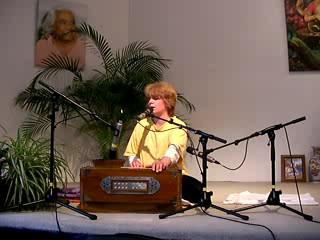 Guru Stotras - Mantra-Singen mit Savitri