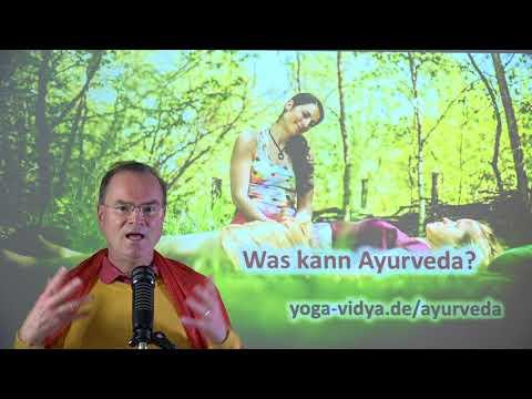 Was kann Ayurveda? - Frage an Sukadev