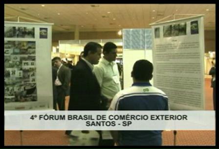 4º Fórum Brasil de Comércio Exterior