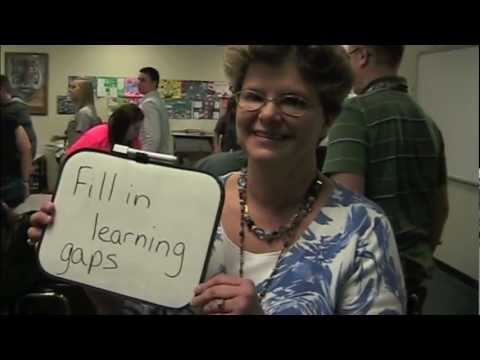 WCS Formative Assessment Examples