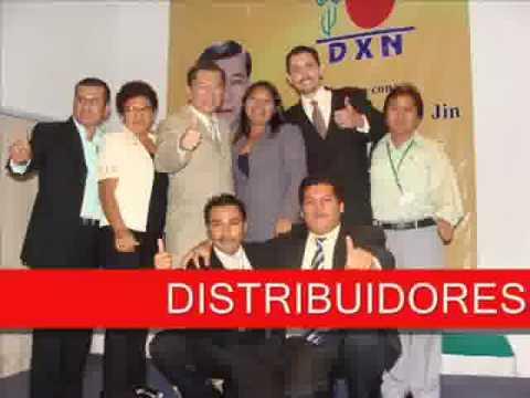 Evento DXN Acapulco Mexico 2009
