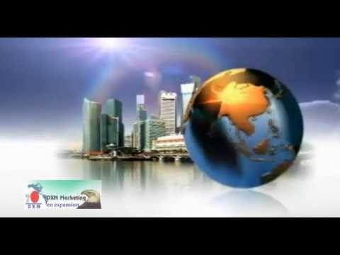 SISTEMA DE PROSPECCION GLOBAL DXN