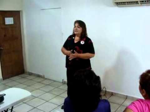 Testimonio DXN Acapulco - Sra Concepsion Viscalla.