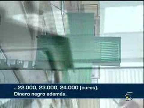 OJO:  PROCEDIMIENTO DE LAS MAFIAS FARMACEUTICAS