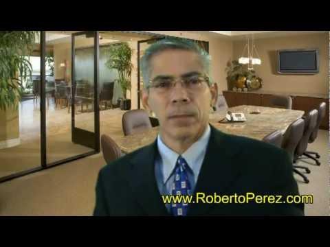 """Como Contestar la Objeción """"NO TENGO DINERO"""" por Roberto Perez"""
