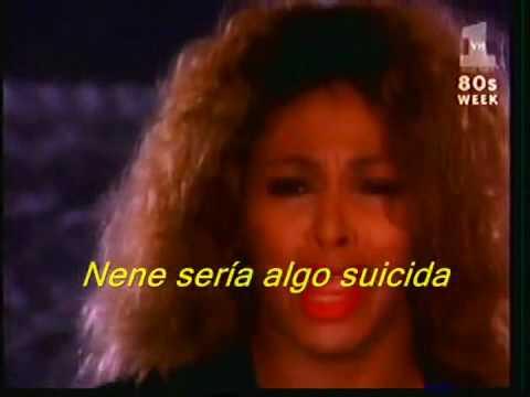 Tina Turner - Simply the best (subtitulada español)