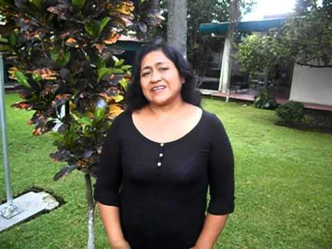 TESTIMONIO DE OLIVIA BARRALES HERNANDEZ DE CORDOBA VER.