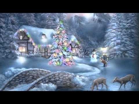 Mensaje de Navidad para Todos mis Amigos