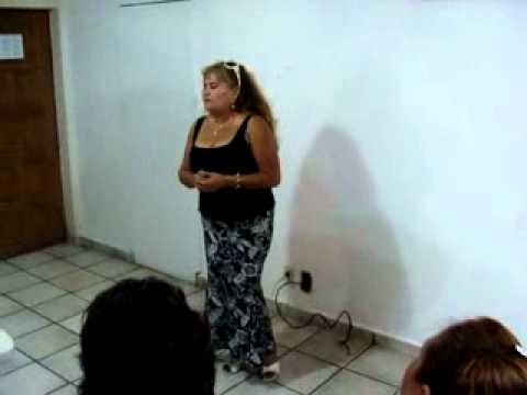 Testimonio DXN Acapulco - Sra LUZ