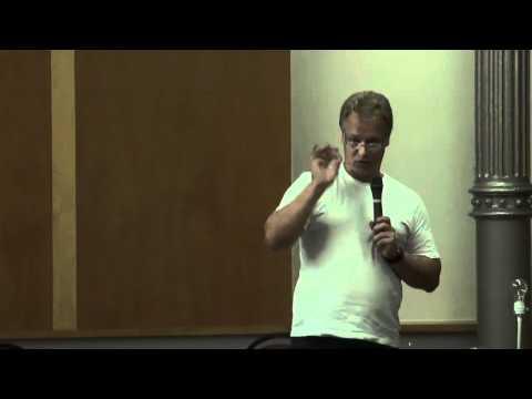 Andreas Kalcker - La Salud Prohibida -